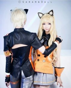 Vocaloid Cosplay, My Favorite Things, Fictional Characters, Art, Art Background, Kunst, Fantasy Characters, Art Education