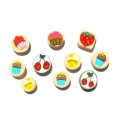 Filani Millefiori - Cupcakes Douglas Jones, Mosaic, Mad, Cupcakes, Ideas, Products, Cupcake, Mosaics, Thoughts