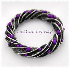 various polymer clay jewelry  inspirations