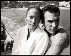 2002 > TONY DURAN | JENNY FROM THE BLOCK SET