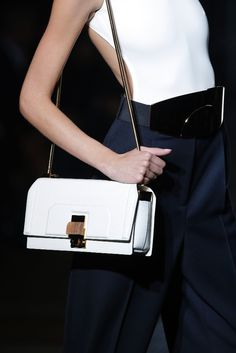 LANVIN - PARIS FASHION WEEK #Accesories #Bag #Trends #Tendencias #Fashion #Moda Lanvin, Balmain, Smartphone, Shops, Leather Crossbody Bag, Pu Leather, Crossbody Bags, Fashion Moda, Fashion Trends