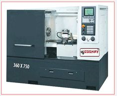 Maruti Machine Tools is the largest lathe machines manufacturing company in India which produces CNC machines, CNC machine manufacturer and all geared lathe machine in Rajkot at Gujarat - India. Cnc Lathe Machine, Machine Tools, Used Cnc Machines, Lab Equipment, India, Goa India, Indie, Indian