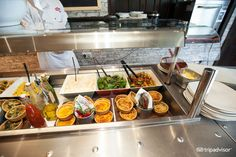 Delicious choice of salads http://www.carltonhotelblanchardstown.com/