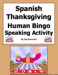1000+ images about Spanish Teachers Notebook Shop on Pinterest ...