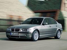 2005 BMW 325Xi Sedan