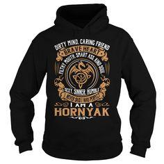 HORNYAK Brave Heart Dragon Name Shirts #Hornyak