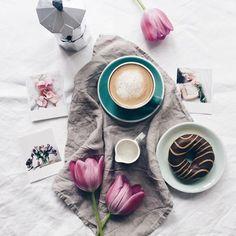 Good Morning, Beautiful! :*