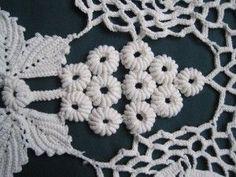 close up of clones Knots