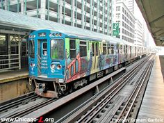 Chicago L train Scary experience on my own. Chicago Transit Authority, Underground Tube, Third Rail, Metro Subway, My Kind Of Town, Diesel Locomotive, Illinois, Places Ive Been, Affair