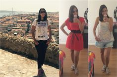 Look da Luli: Junho! #LookdaLuli #OOTD #Fashion #Moda #Lookdodia