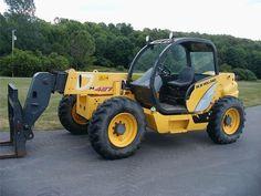 Integra Supply Corp - New Holland M427