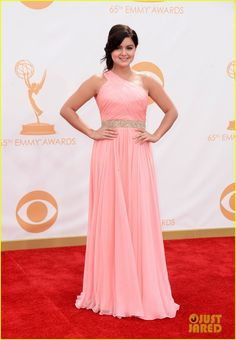 Ariel Winter - Emmy Awards 2013