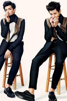 KRIS 吴亦凡 (Wu Yi Fan) Wu Yi Fan, Kris Wu, Homecoming, Prince, Kpop, Boys, Pants, Fashion, Baby Boys