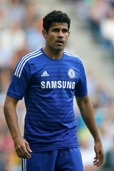 Diego Costa, Atletico Madrid > Chelsea