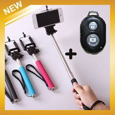 Find More Tripods Information about Selfie Stick Camera Video Bag 100% Brand New Electronic 2014 Phone Camera Self timer Tripe Lever Bracket Handheld Selftripod for,High Quality camera bag for ladies,China phone nexus Suppliers, Cheap camera phone with optical zoom from GuangDong BemTOO Co., Ltd. on Aliexpress.com