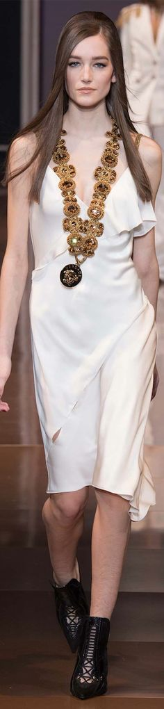 LOOKandLOVEwithLOLO: Versace Fall 2014