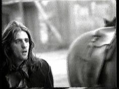 Glenn Frey- desperado photo shoot