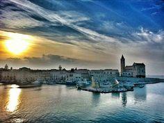 Spettacolo  #Trani #Cattedrale #Work #Wine #Food #Apulia #Italy #Lelamparealfortino @lelampare