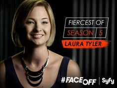 Face Off returning champions for Season 8