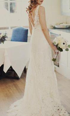 Used Marisa Wedding Dress 754, Size 6
