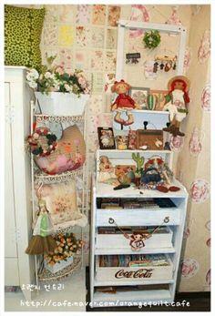 my  quilt  shop~♡