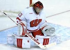 Alex Rigsby; UW Badgers Women's Hockey #33