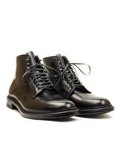 Blackbird - Alden - Blackbird 45149HC Christopherson's Creamery Milkman Boot