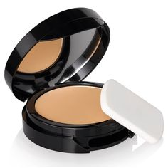 EX1 Cosmetics Compact Powder 9.5g (Various Shades) | Free US Shipping | lookfantastic Best Powder Foundation, Translucent Powder, Mineral Powder, Compact Mirror, Setting Powder, Nude Nails, Minerals, Fragrance
