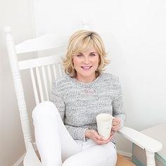 Anthea Turner's top storage ideas - Good Housekeeping