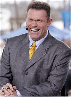 Howie Long--how could I have forgotten him?