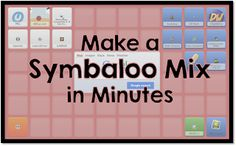 Corkboard Connections: Symbaloo: A Tool for Paperless Teaching - Guest blog post by Kate Peila of Purely Paperless about how to use Symbaloo, a free visual bookmarking system, to organize your online resources fo students.