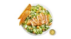 Chicken Caesar Salad | Buffalo Wild Wings
