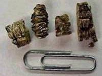 Dangers Of Asbestos Contaminated Vermiculite Insulation In Your Home Vermiculite Insulation Insulation Asbestos