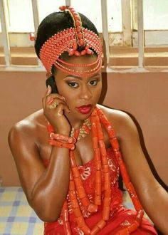 1000 images about edo traditional attire on pinterest nigerian