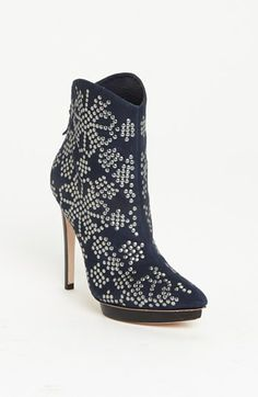 Alice + Olivia 'Dumont' Boot available at #Nordstrom