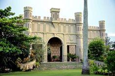 Haciendas mexicanas: hacienda chenche de las torres, Yucatán y hacienda juriquilla Qto.(Karla D.)