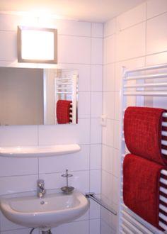 Haus Wasserbauer : Apartment Bradl : Bathroom 2