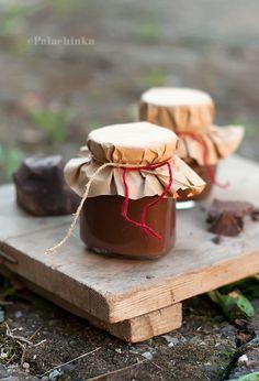 Banana and Chocolate Jam – Palachinka
