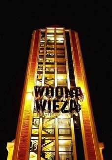 Wodna Wieża w Pszczynie - Wodna Wieża w Pszczynie Good Music, Restaurants, Steampunk, Hotels, Places, Restaurant, Lugares
