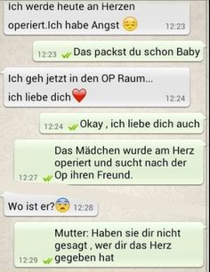 Das ist Liebe 💖😣🤤😭 You are in the right place about Text Humor funny Here we offer you the most beautiful pictures about the Text Humor funny you are looking for. When you examine the Das ist Liebe 💖😣 Text Message Fails, Funny Text Messages, Crazy Funny Memes, Wtf Funny, True Quotes, Funny Quotes, Love Status Whatsapp, Deep Talks, Snapchat