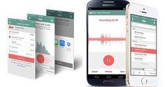 Nueva herramienta para grabar y compartir audio