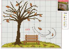 tree seasons 3of 4
