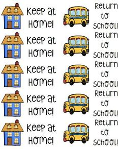 Take Home Folders: Part Love these labels for student take home folders. Keep at home and return to school labels. First Grade Classroom, New Classroom, Preschool Classroom, Classroom Ideas, Portable Classroom, Classroom Labels, Classroom Setting, Beginning Of The School Year, New School Year