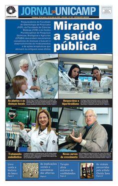 Mirando a saúde pública