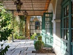 Picture of French Chateau For Sale Colle sur Loup