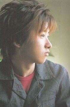 Bartholomew Watanabe [Ohno Satoshi]
