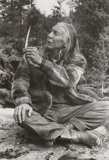 """Floyd """"Red Crow"""" Westerman, also known as Kanghi Duta (August 17, 1936 – December 13, 2007) was a Lakota musician, political activist and actor. After establishing a career as a country music singer, later in his life, he became a leading actor depicting Native Americans in American films and television. He worked as a political activist for Native American causes"""