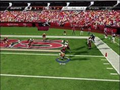 Preview Upcoming 2014 Game 11 49ers vs Redskins // Tramaine Brock 74 yd ... See the tile screen INT of Brock by using this link in blue letters http://youtu.be/c_Z5NNlNWRU?t=31m47s