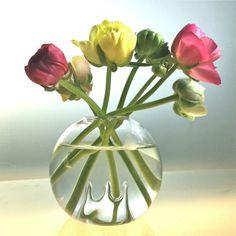 die neue borosi CHICA Vase jetzt im shop.....