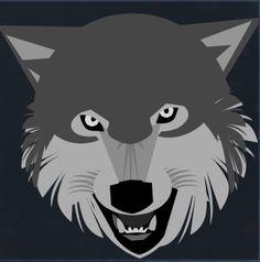 WOLF emblem for BF4 #Predator_ZEKE